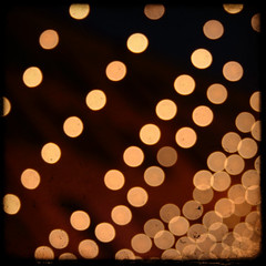 Try this trick and spin it. (old underthewaves) Tags: italia bokeh bologna luci 2008 notte thepixies  ttv photoshopcs3 thechallengegame