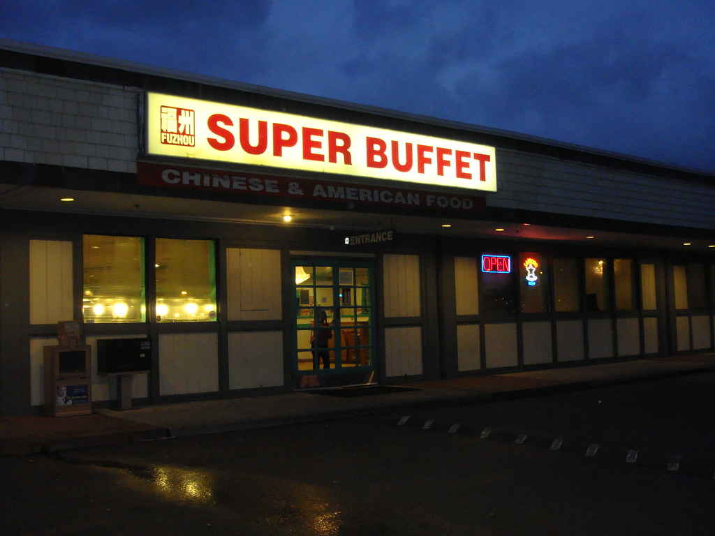 Fuzhou Super Buffet