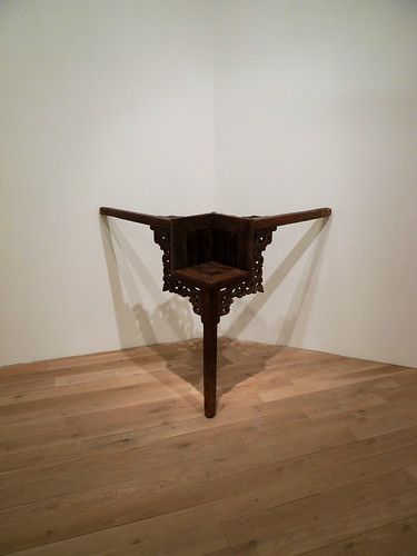 ai wei wei at phillips de pury . 06