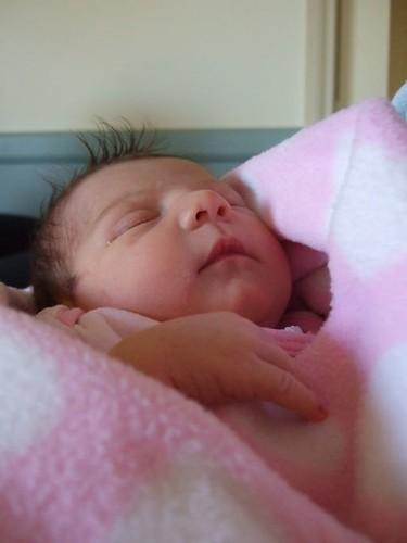 Alice Rachel Jackson Born 2 March 09