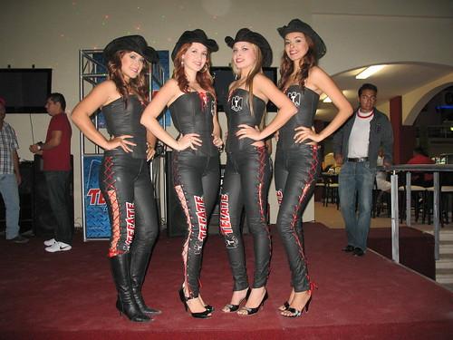 Chicas Tecate en Tepic, Nayarit