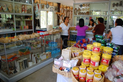 Monastery of Transfiguration Pasalubong Shop