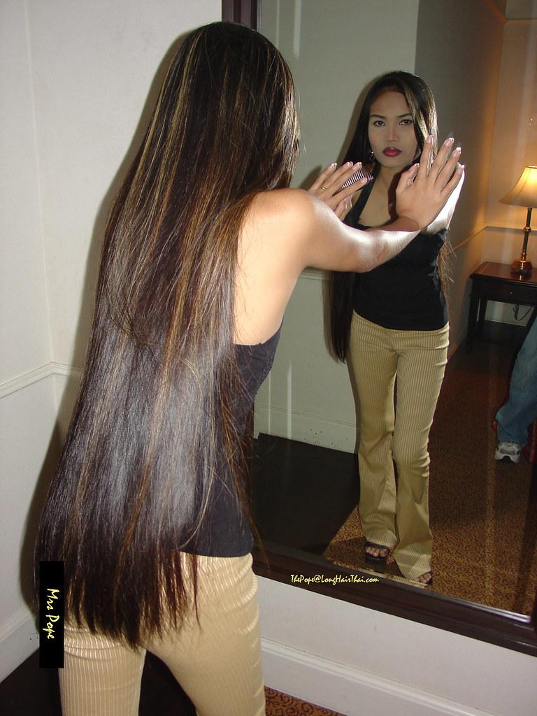 Thai women mature sexy
