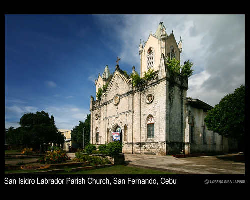 San Fernando Church
