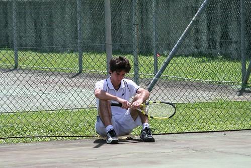 Championnat Provincal de Tennis 2009 à Poindimie #5