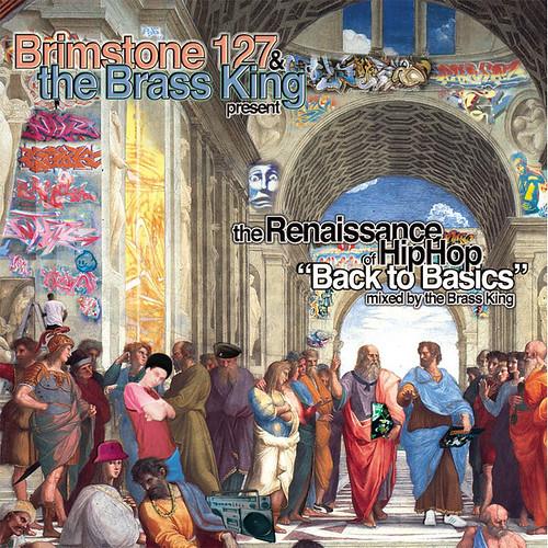 Renaissance of HipHop