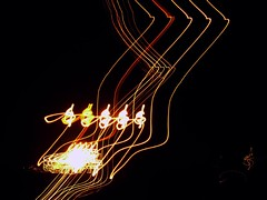 coming in (dmixo6) Tags: light canada abstract night bc streak time curves trails complexity dmixo6
