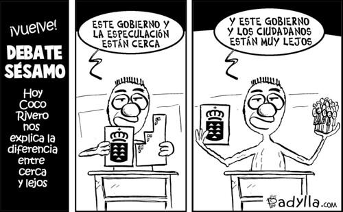 Padylla: 22/03/09