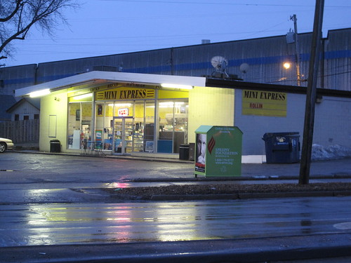Mini Express Market