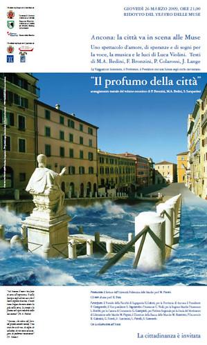 presentazione libro Ancona