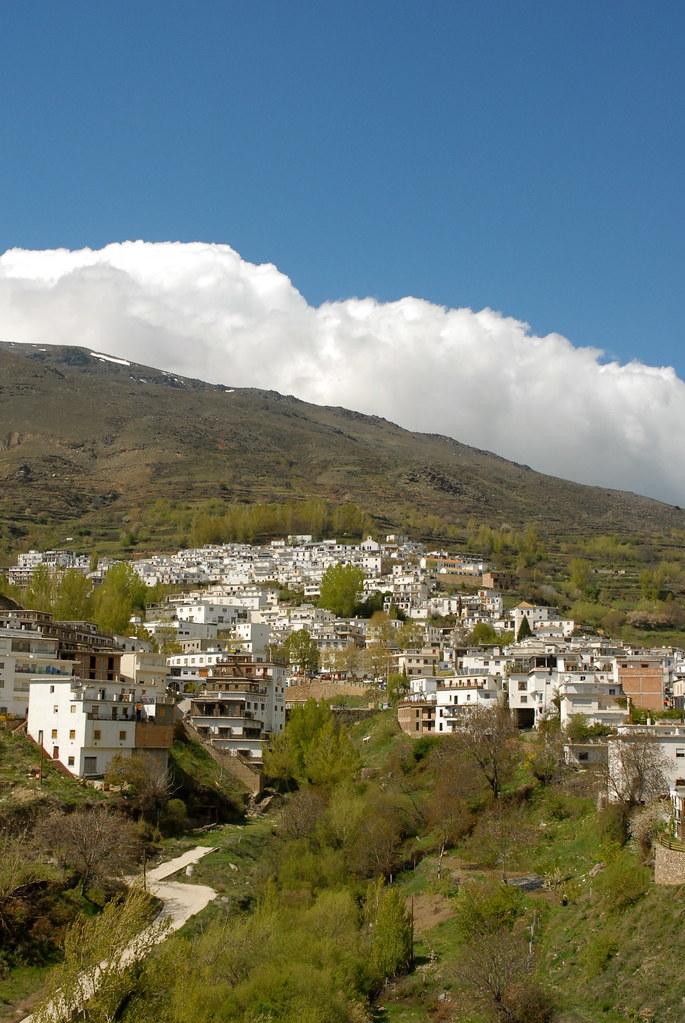 La Alpujarra, Spain