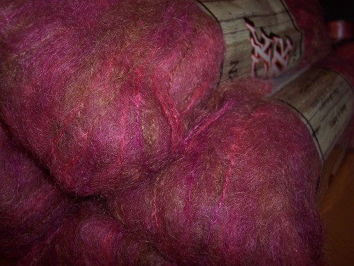 Outback Mohair