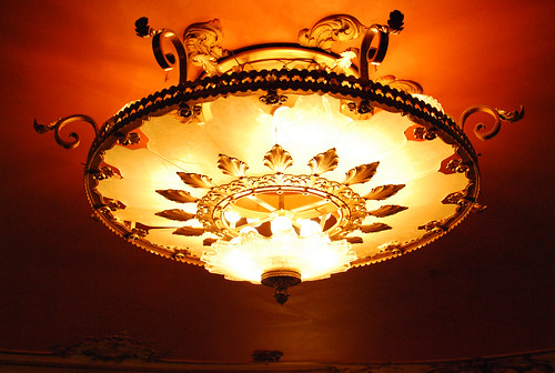 Los Angeles Theatre Light