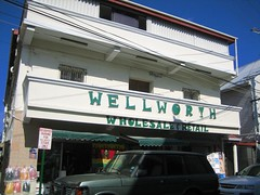 Wellworth (Sarichka) Tags: belizecity