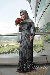 Puteris @ PICC (puteri najwa) Tags: wedding hijab muslimah malaysia putrajaya picc kahwin tudung puteris