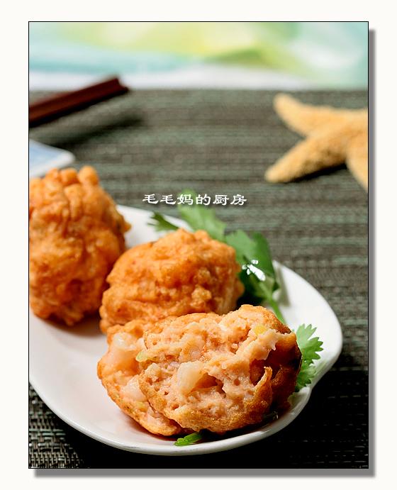 3416842404 b173817eb2 o 腐香豆腐虾丸子