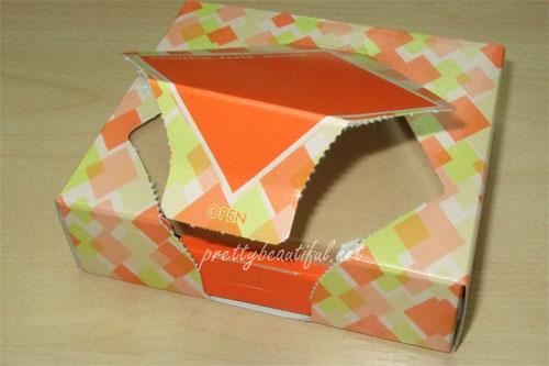 daiso desktop blotting paper
