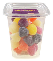 Gourmet Gumdrops (Whole Foods)