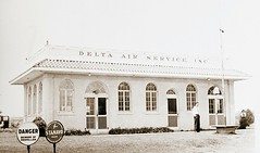Delta Original Terminal