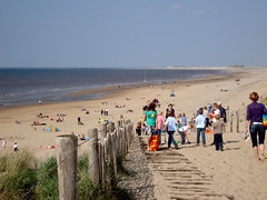 Beach at Parnassia