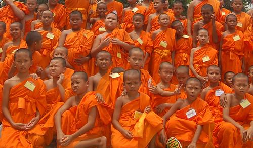 Tailandia: Ayuthaya