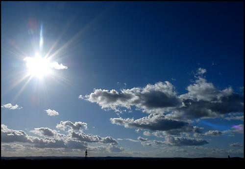 Cielo Badajoz