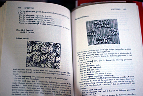 encyclopedia of stitchery