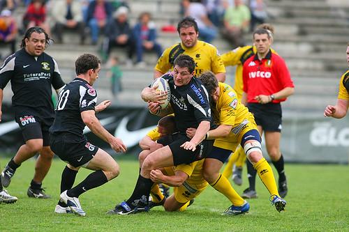 Rugby Roma - Viadana