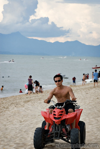 Beach Boy ATV