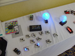 Electronics!
