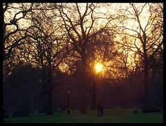 green. (jh.tt) Tags: inglaterra parque england london greenpark londres