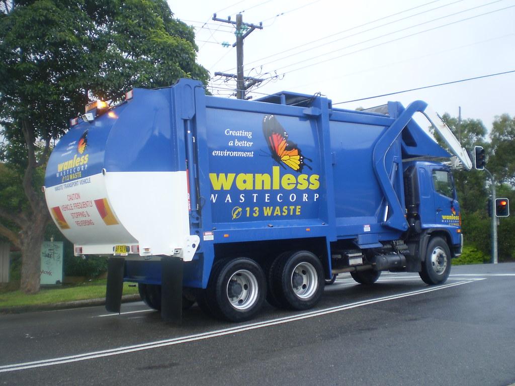 Brisbane City Council E Waste