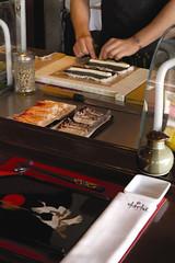 Buenos Aires: Clases de sushi y cocina japonesa en Dashi