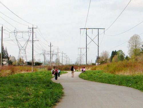 Surrey Greenway