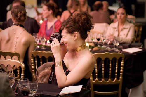 Sony World Photography Awards 2009Sony World Photography Awards 2009 - gala ceremony