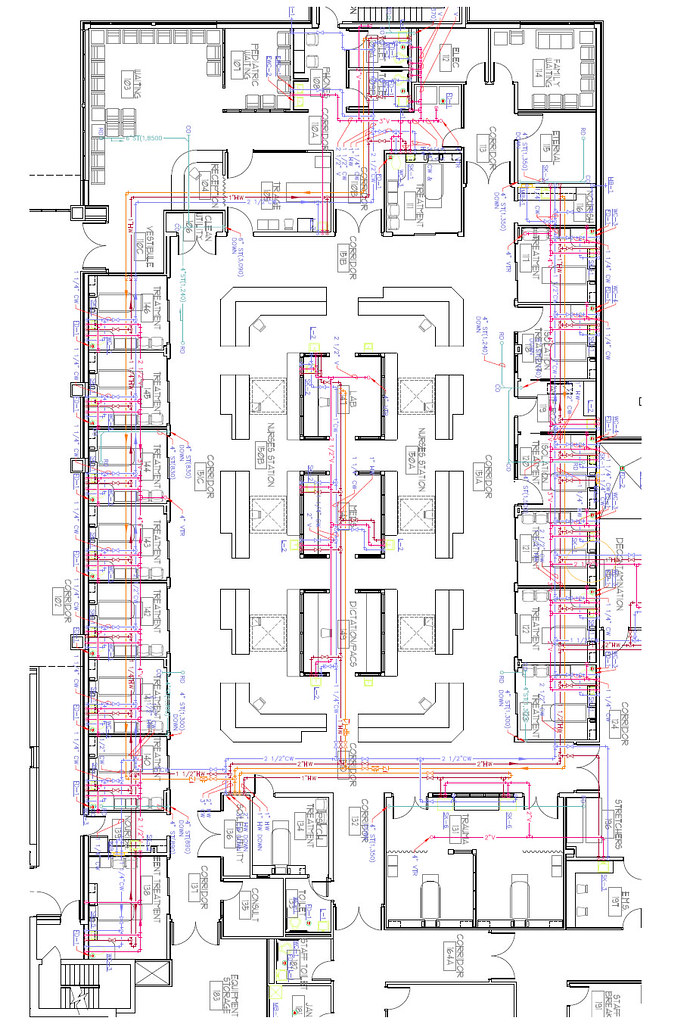 3D AutoCAD Drawing