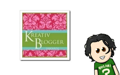Weemee Do Kreative blogger