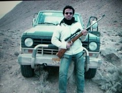 hunter و شکار در کرمان (Hossain Ebrahimi) Tags: hunter کرمان و در شکار