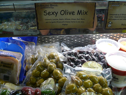 Sexy Olives