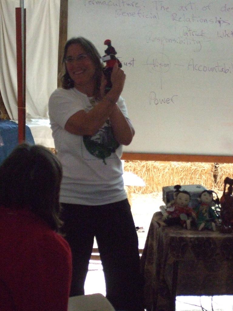 77fef7e0aaa Barbara Wishingrad on The Rebozo Way Project (terriem) Tags  project way  women permaculture