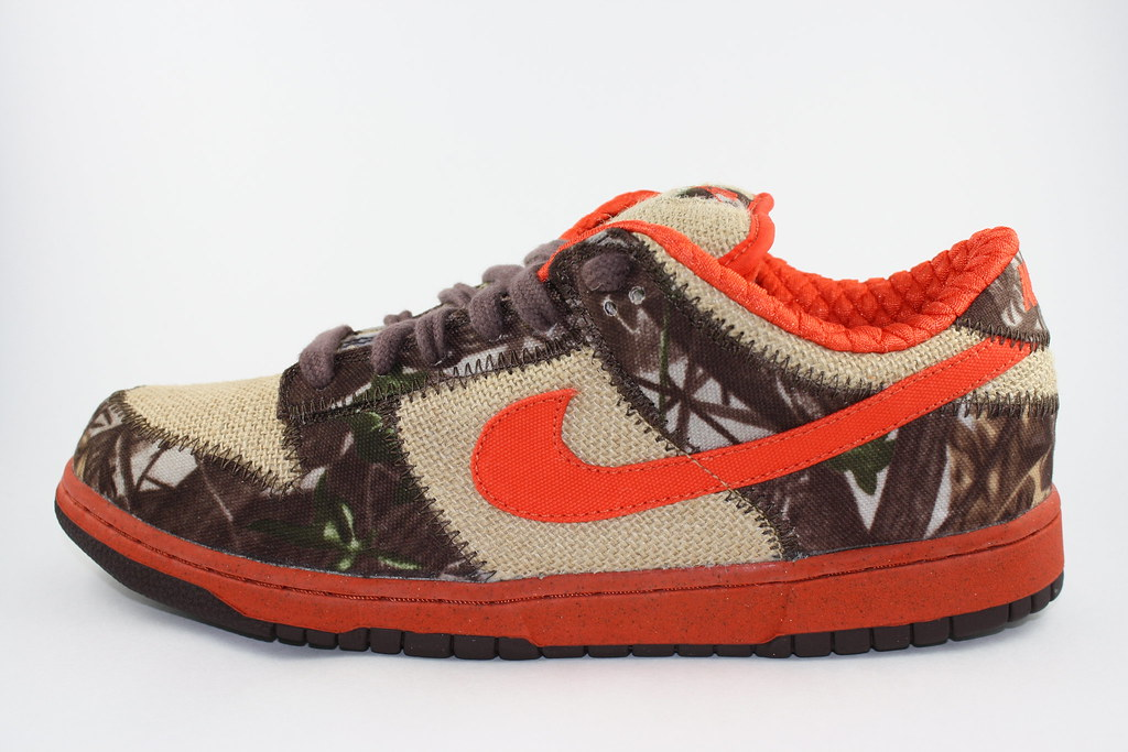 buy popular 40b3a 8b8a1 Nike SB Dunk Low  Hunter Forbes  (Superkix) Tags  nike forbes hunter