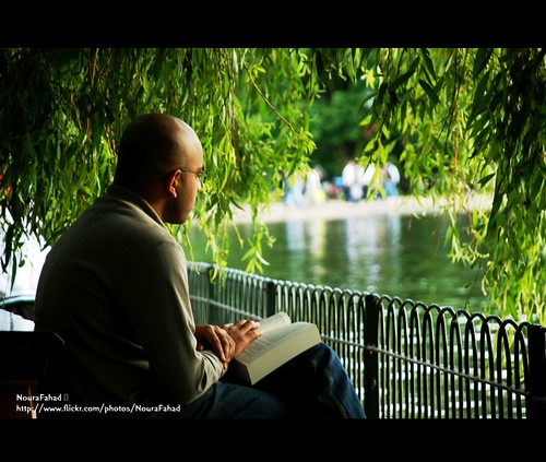لماذا أهوى القراءة عباس العقاد
