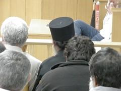 Αναβάλλεται για πέμπτη φόρα η δίκη των Εφραίμ, Αρσένιου και Ψάλτη