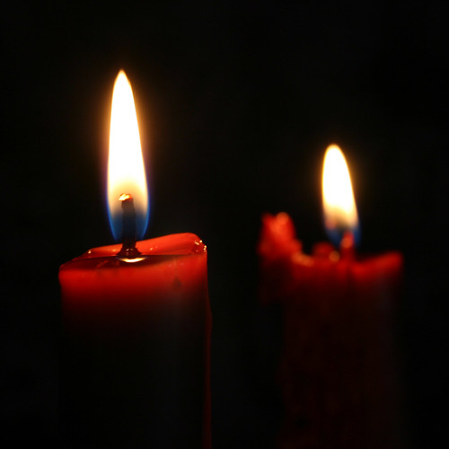 Candles 5