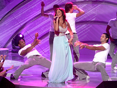 Elissa World Music Awards 2005 (Elissa Official Page) Tags: world 2005 california music 2006 elissa awards 2008 2009 2012   2011          2005inhollywood          singerelissaperformsonstageatthe2005worldmusicawardsatthekodaktheatreonaugust31