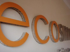 3D Lettering from X-Board