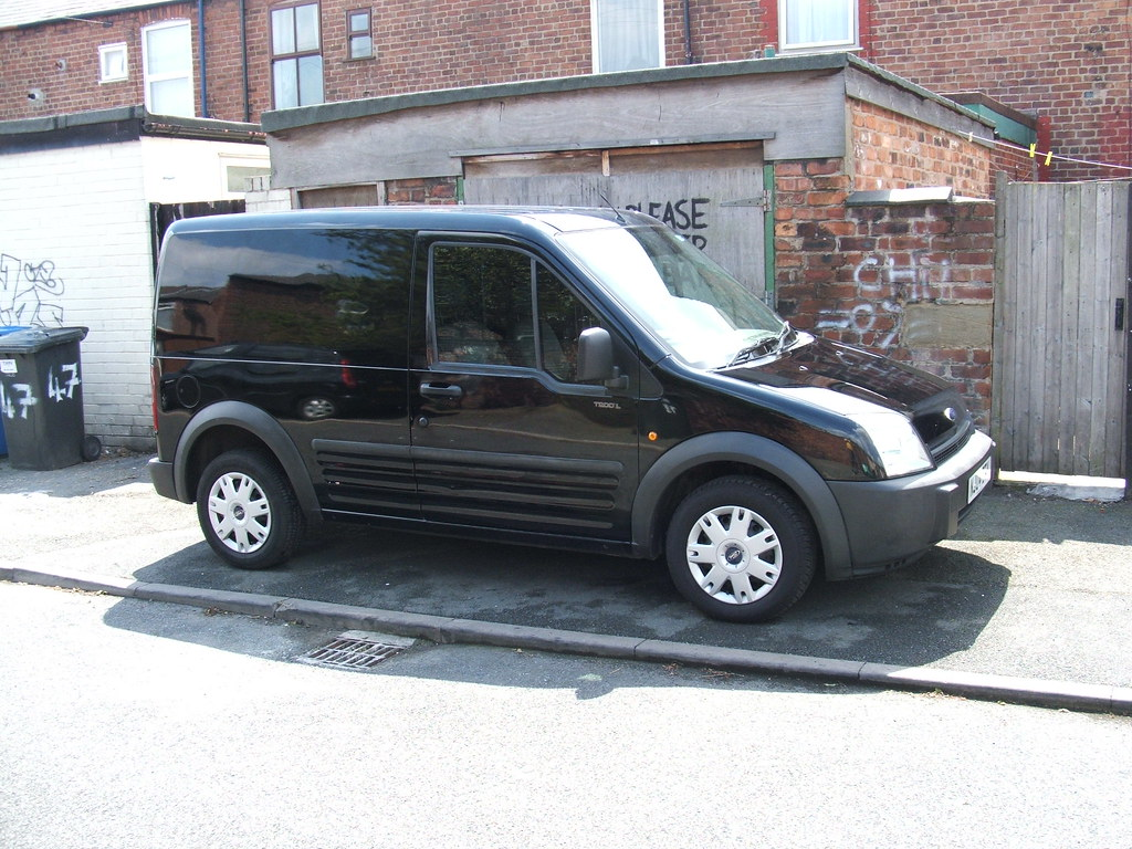 Ford transit connect think these are available over the pond anyway this is my transport daily and biking