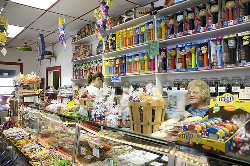 Port Clinton Candy Store II