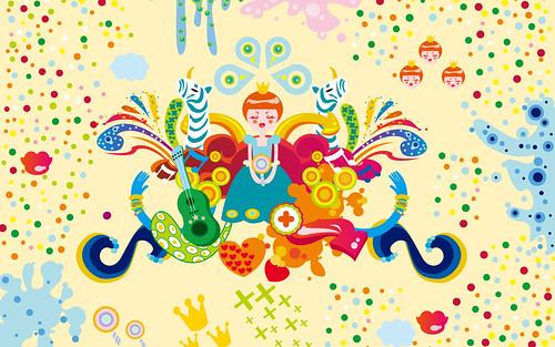 psychedelic-Arts