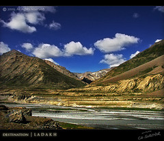 more Golden Landscapes (CoSurvivor) Tags: india landscape himalaya ladakh jammuandkashmir